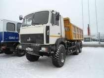 самосвал МАЗ 6517Х9, в Сургуте