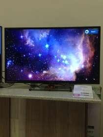 Новые телевизоры 105 и 117 см производства Южная Корея, в Москве