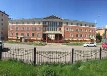 5000 кв. м Продам действующую гостиницу в Астане, в г.Астана
