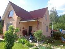 Дом 110 кв. м. д. Завидово, в Клине
