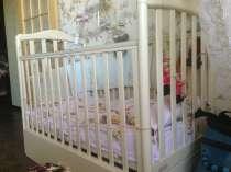 Кроватка детская, в г.Долгопрудный