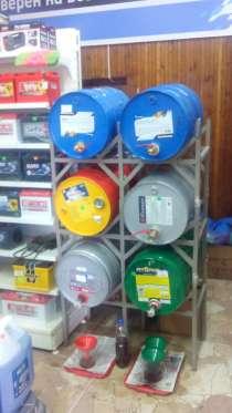 Масло Diesel Premium SAE 5W-40, 10W-40, 10W-30, 15W-40,205л, в Саратове