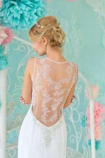 Свадебные платья лето 2016, в Волгограде