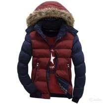 Куртка с капюшоном, в Щелково