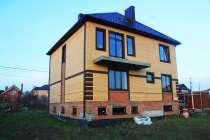 Дом 290 м² на участке 7.5 сот, в Ростове-на-Дону