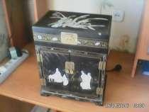 Продам женскую шкатулку, в Екатеринбурге