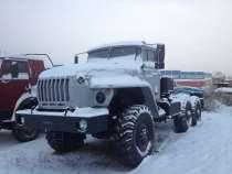 Шасси Урал ЯМЗ 236 НЕ-2, в Перми