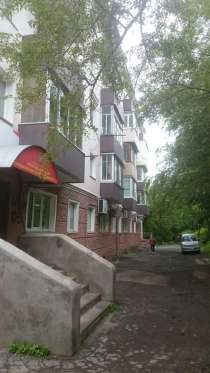 2-х ком. квартира, в Владивостоке