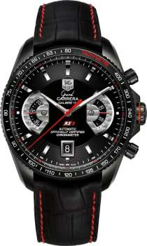 Часы TAG Heuer Grand Carrera RS2, в Москве