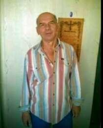 Михаил, 63 года, хочет познакомиться, в Москве