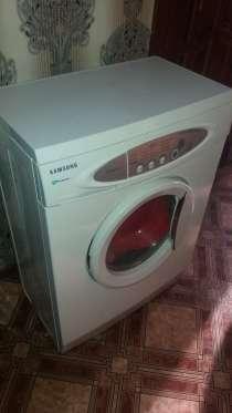 Продам на запчасти стиральную машинку, в г.Актобе
