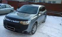Продам mitsubishi outlender 2012 г, в Челябинске