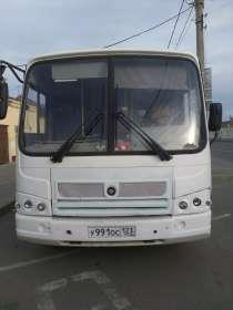 Паз 320302-08, в Армавире