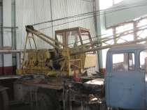 Продам Спец. автомобиль автокран Зил-431410, в Новосибирске