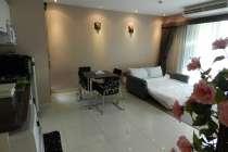 Люкс апартаменты на 5 человек у моря и пляжа Джомтьен, в г.Паттайя