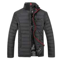 Пуховик - куртка мужская RLX(xw) зима - весна, в Перми