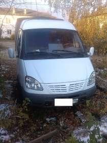 Продается ГАЗ 33023, в Тюмени