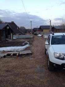 Земельный участок за городом в поселке первое мая, в Казани
