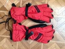 Перчатки для катания на сноуборде или горных лыжах, в Екатеринбурге