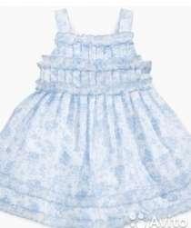 Летнее платье на девочку (новое), в Краснодаре