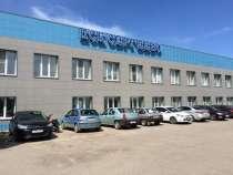 Аренду под склад 7187 кв. м, в г.Чехов