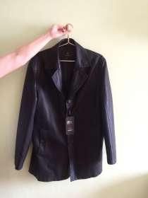 Продам пиджак мужской, в Иркутске