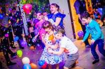Проведение детских праздников, в Москве