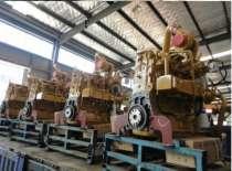 двигатель CUMMINS NTA855-C360S10, в г.Якутск