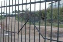 Секции заборные с сеткой или прутьями, в г.Дзержинский