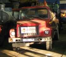 ГАЗ 3307,топливозаправщик 4.7куб, бензовоз, в г.Нягань