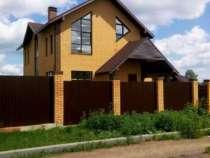 Продается дом в Яхроме, в Дмитрове