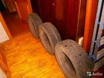 Комплект R15 зимних колёс Мишлен 195/65/R15, в Москве