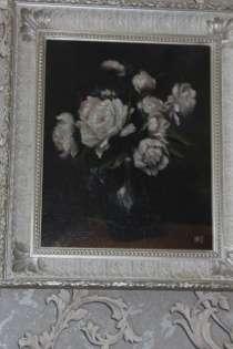 Картина итальянских мастеров, в г.Астана