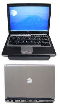 Dell Latitude D630 с rs-232 ком-портом !, в Москве