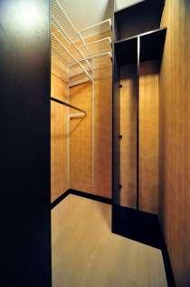 Гардеробные комнаты с навесными системами хранения, в Нижнем Новгороде