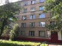 Малогоборитная квартира рядом с метро, вся инфраструктура, в Москве