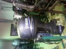 Продам лодочный двигатель YAMAHA 50, в Владивостоке
