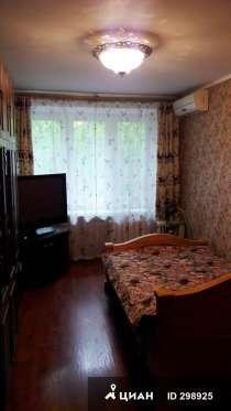 1-комнатная квартира, в хорошем состоянии,метро 3-мин.пешком, в Москве