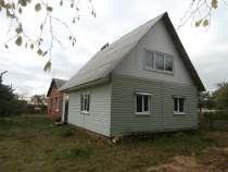 Продам дом 130 м2 в Кощино, в Смоленске