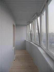 Окна, лоджии, балконы, в Рыбинске