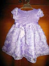Платье для маленькой принцессы, в г.Угледар