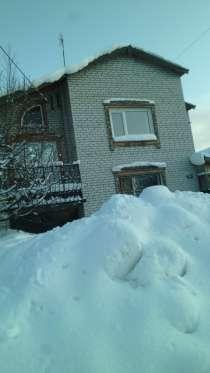 Коттедж на Крупской, в Ульяновске