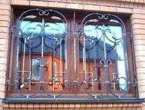 Решетка на окно, в г.Симферополь