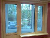 окна ПВХ по самым низким ценам в Омске, в Омске
