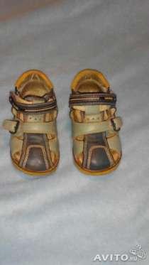Детская обувь б/у 20-24 размеры  20-24 размеры, в Чебоксарах