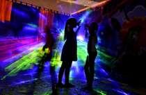 Детская выездная дискотека Красноярск, в Красноярске