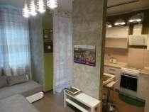 Новая квартира с качественным ремонтом, в г.Светлогорск