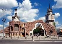 Организация туристических, паломнических поездок, в Муроме