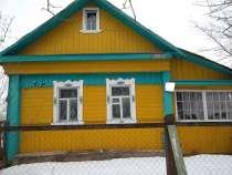 Продам дом п.Уваровка,Можайский р-н., в г.Можайск