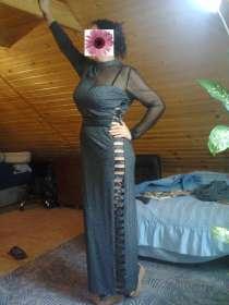 Платье коктейльное, в г.Каменоломни